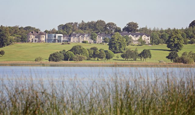 Glasson Country House Hotel