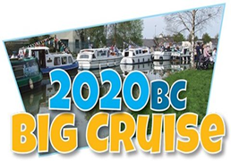 2020BC - Big Cruise on the Canals